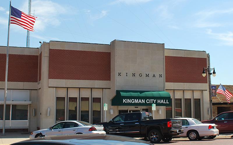 Kingman City Office