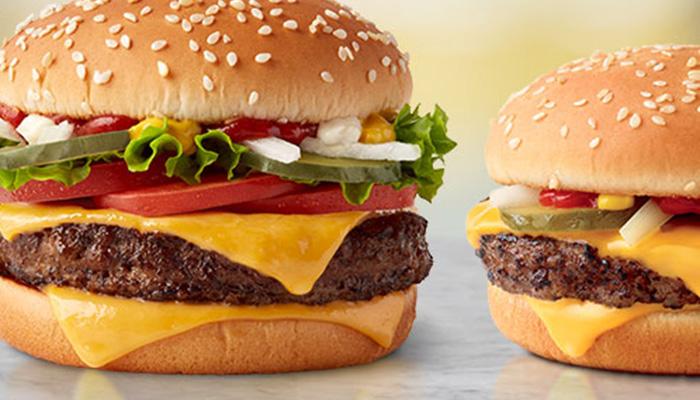 McDonald's, Kingman, Kansas