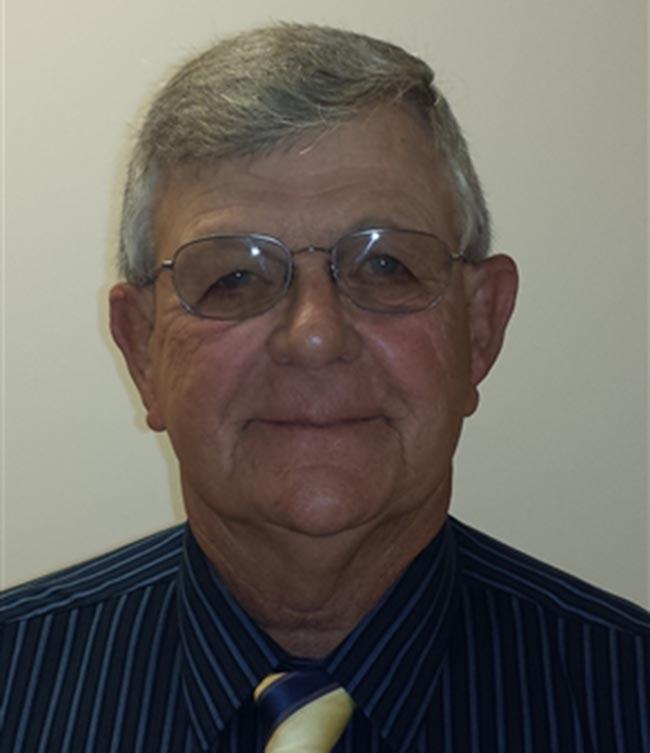 Stan Hacker - City of Kingman City Commissioner
