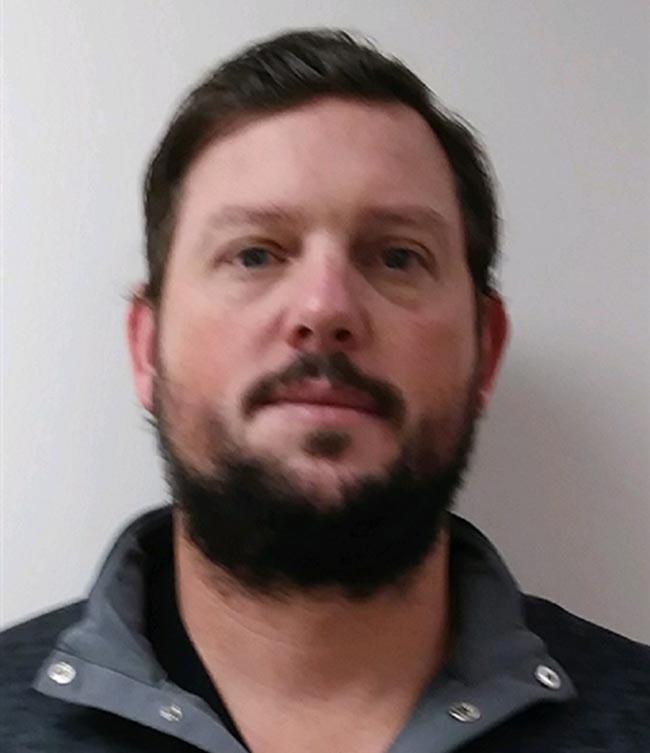Adrian Harrell - City of Kingman City Commissioner