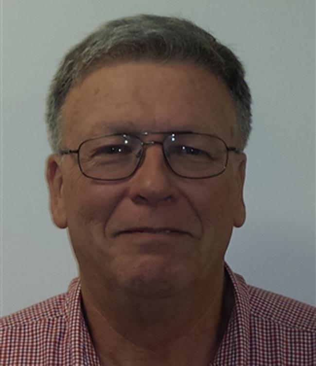 Merlin McFarland - City of Kingman City Commissioner